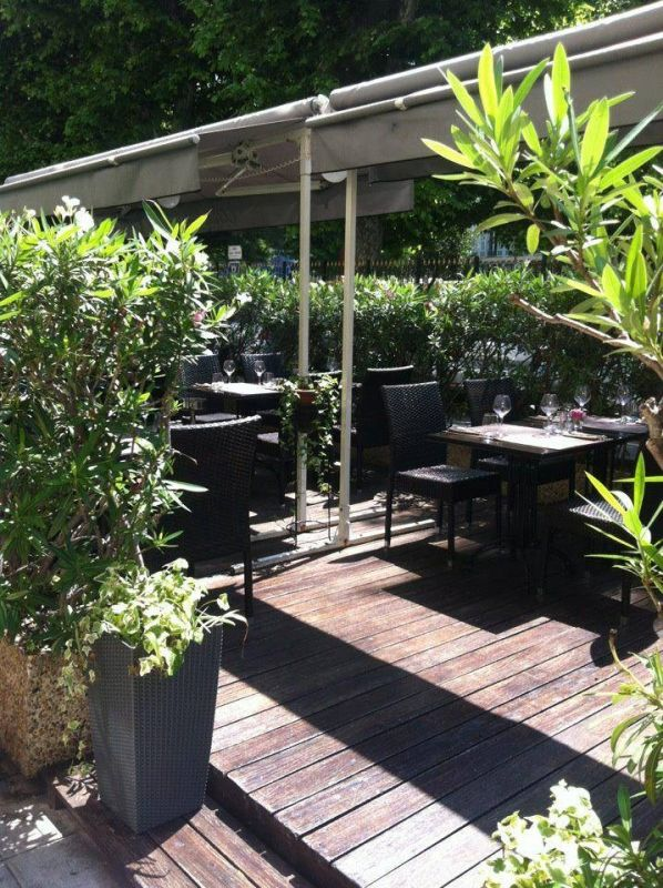 Restaurant - Les Épicuriens - Nice